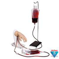 Advanced IV Hand