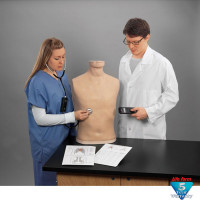 Auscultation Trainer and Smartscope