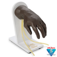 Advanced IV Hand - Black