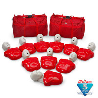 Basic Buddy CPR Manikin 10-Pack