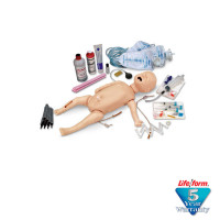 Intermediate Life/form Infant CRiSis Manikin