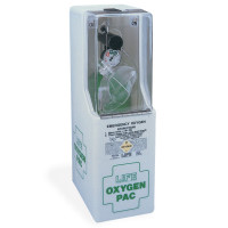 OxygenPac - 6 & 12 LPM