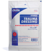 Multi-Trauma Dressing - 25 per case