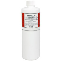 Isopropyl Alcohol - 99% - 16 oz. - 1 each