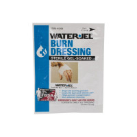"Water Jel Brand Burn Dressing - 2"" x 6"""