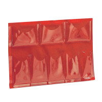 Pocket Liner for 2 Shelf Industrial First Aid Cabinet