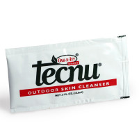Tecnu Oak-n-Ivy outdoor skin cleanser, .5 fl. oz. packet, 1 each