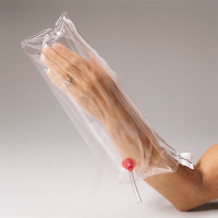 Splint, Inflatable Air - Hand & Wrist - 15""