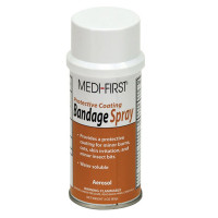 Bandage Spray, 3 oz. Aerosol - 1 each