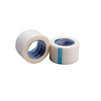 "First Aid Tape, Hypoallergenic Paper 1"" - 12 per box"