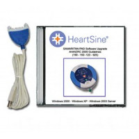 HeartSine Saver Evo Data Management Software