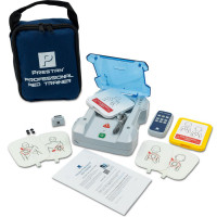 Prestan Professional AED Trainer Plus Kit
