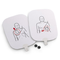 Prestan Professional AED Trainer Pads, 1 Set