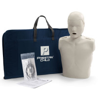Prestan Child CPR-AED Training Manikin without Monitor