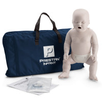 Prestan Infant CPR / AED Manikin without Monitor