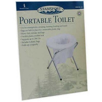 Port-A-Potty Folding