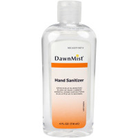 Generic Hand Sanitizer 4 oz.