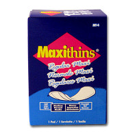 Maxi-pad in a Box
