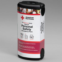 Be Red Cross Ready: Personal Emergency Preparedness Kit