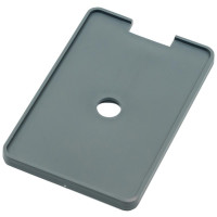 Replacement Pad Storage Tray for the AED UltraTrainer