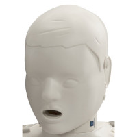 Prestan Child Manikin Head Assembly - Light Skin