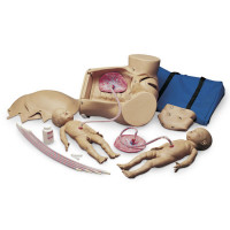 Advanced Childbirth Simulator