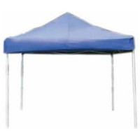 Deluxe Pop up Canopy 10' x 10' x 8'