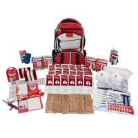 Two Person Guardian Deluxe Survival Kit
