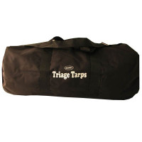"Large Roll Bag with Strap 40"" x 19"" x 19"""