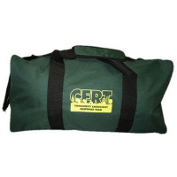 Duffel Bag with C.E.R.T. Logo