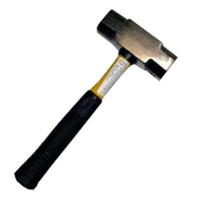 3 lb Short Sledge Hammer