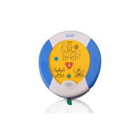 PAD Training System - HeartSine SAM 350P AED Trainer