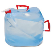 5 Gallon Water Container (Collapsible)