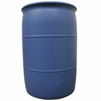 55 Gallon Water Barrel - DOT Approved