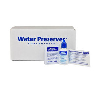 55 Gallon Water Preserver 5 Year