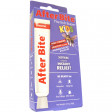 AfterBite Brand for Kids is packaged with easy to follow instructions and retail packaging