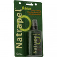 Natrapel 8-hour (larger 3.4oz Pump) last up to 8 hours and is DEET free