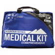 Mountain Series Comprehensive Emergency First Aid Kit by Adventure Medical - a favorite of Group leaders who everything they need to care for a large group on an extended trip
