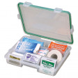 An economical Boating Safety solution, the Adventure Medical Marine 100 First Aid Kit is perfect for a day on the water