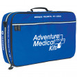 The Best Boating Safety Kit on the market: The Adventure Medical Marine 3000 Emergency First Aid Kit is designed for large crews more than 24 hours from shore