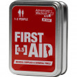 I handy first aid kit for that vintage first aid look