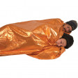 The same ultra-light, ultra-warm full protection shelter that professionals rely on, now sized for 2 people