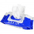 Alcohol Wipes, Large, 75% Alcohol, 50 Wipes Per Pack