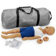 Simulaids Kyle 3-Year-Old CPR Manikin - Caucasian
