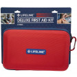 LifeLine First Aid DELUXE FIRST AID KIT for basic first aid