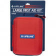 LifeLine First Aid LARGE FIRST AID KIT for Basic First Aid