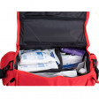 First Responder Emergency First Aid Kit - 158 Piece