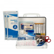 25 Person Logger First Aid Kit - Plastic