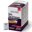 Sinus Pain & Pressure, 500/box