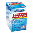 Cough and Sore Throat Lozenges 125/bx